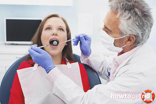 Вырывают ли зубы беременным 46
