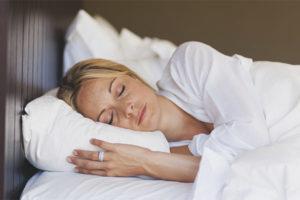 Сколько нужно спать взрослому человеку