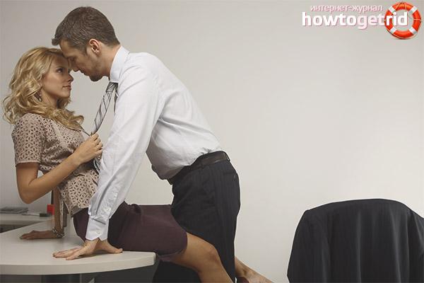 Жена изменяет мужу с начальником смотреть — 9
