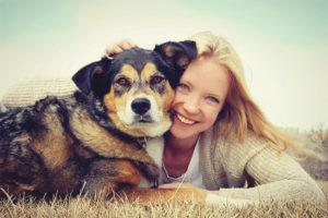 Как понять, что собака тебя любит