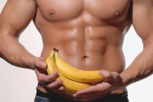 Можно ли есть бананы после тренировки