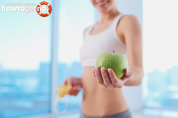 Можно ли съесть яблоко после тренировки