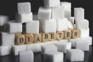 Чем заменить сахар при сахарном диабете