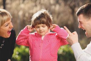 Как воспитывать детей без криков и наказаний
