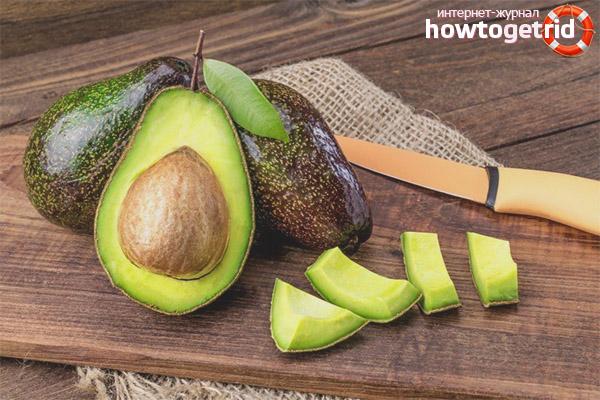 Можно ли авокадо при сахарном диабете