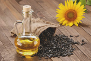 Чем полезно подсолнечное масло
