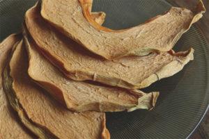 Польза и вред сушеной дыни
