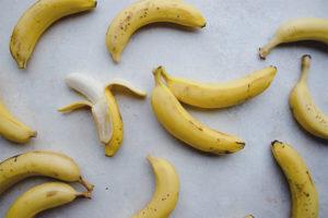 Можно ли есть бананы при поносе