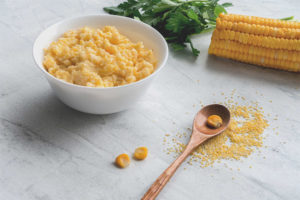 Чем полезна кукурузная каша