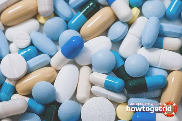 Домашние методы лечения купероза