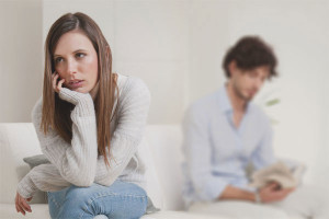 Как определить измену мужа