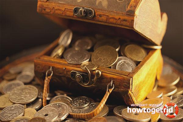 Как привлечь удачу и деньги в свою жизнь