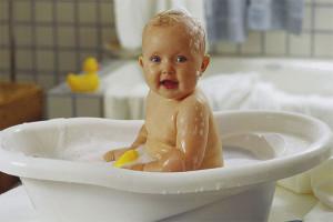 Какое мыло лучше для новорожденных