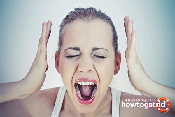 Как эмоции влияют на наше тело