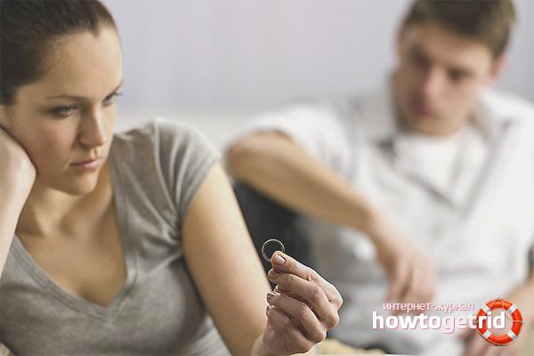 Как жить после измены мужа