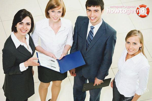 Критерии, по которым стоит выбирать профессию