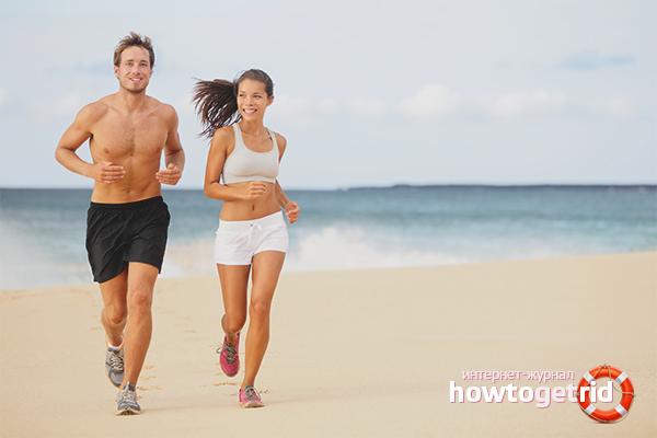 Движение – залог похудения
