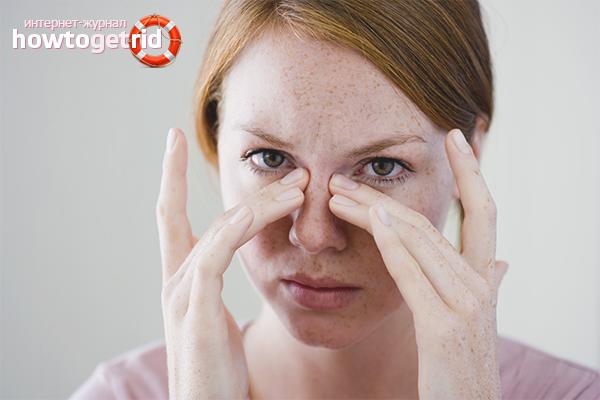 Основные способы лечения болячек в носу