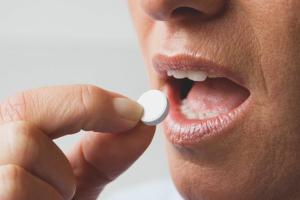 Как принимать аспирин для разжижения крови