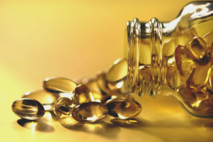 Как принимать витамин Е