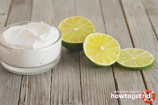 Домашние крема для сухой кожи лица
