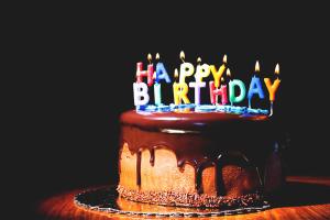 Как поздравить друга с днем рождения