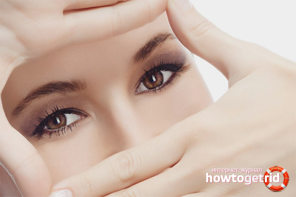 Как узнать, что человек врёт по глазам