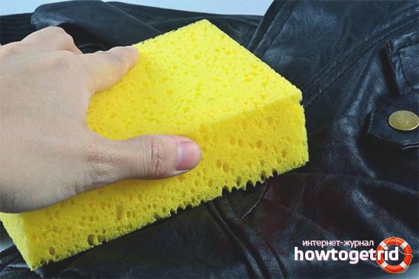 Как вывести с кожи различные пятка