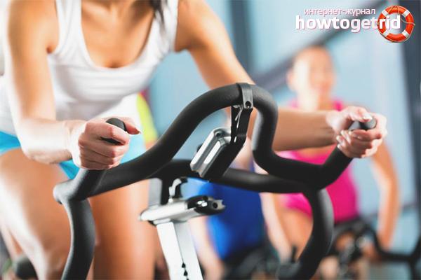 Как заниматься на велотренажере, чтобы похудеть