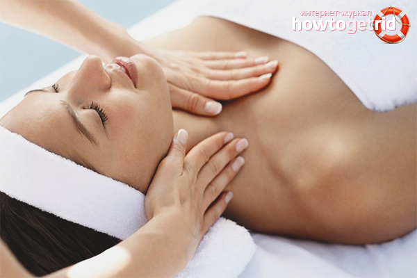 Какие средства эффективно помогают при растяжках на груди