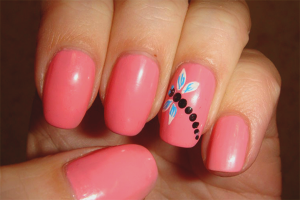 Как пользоваться акриловыми красками для ногтей