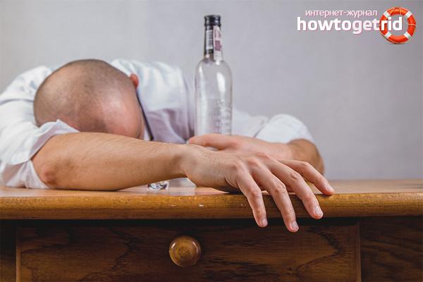 Как заставить мужа бросить пить