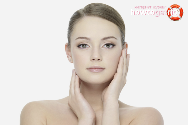 Как выглядеть красивой без макияжа