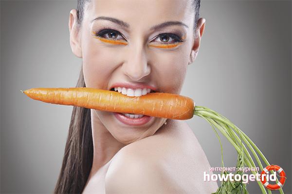 Питание для здоровых зубов