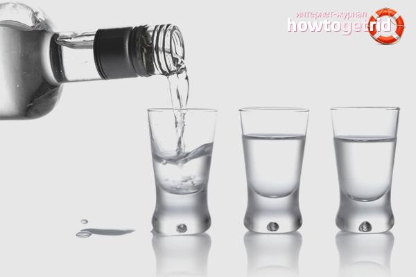 Алкоголь от колорадского жука
