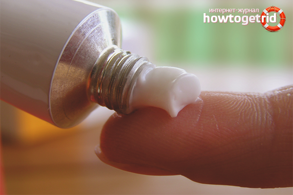 Аптечные средства лечения гингивита