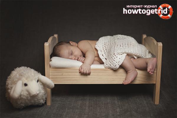 Мебель и аксессуары для хорошего сна