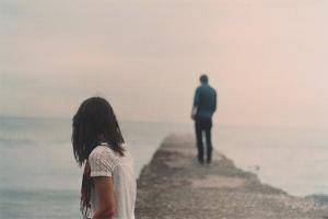 Как отпустить человека, которого любишь