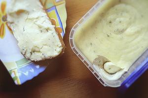 Как приготовить плавленный сыр