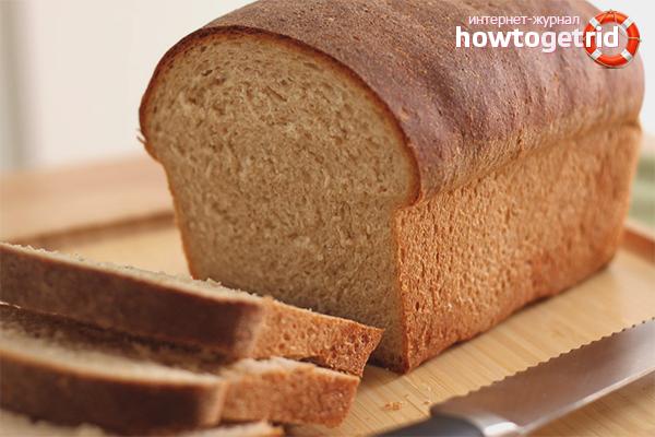 Как сохранить хлеб надолго