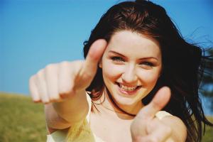 Как стать позитивным и жизнерадостным человеком