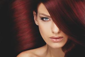 Как убрать красный оттенок с волос