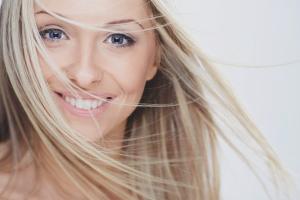 Как ухаживать за мелированными волосами