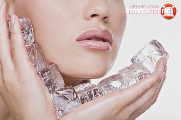 Как сделать ровную чистую кожу лица thumbnail