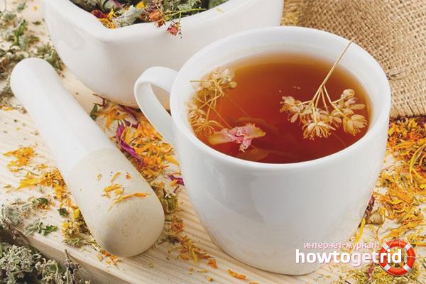 Чай для аппетита