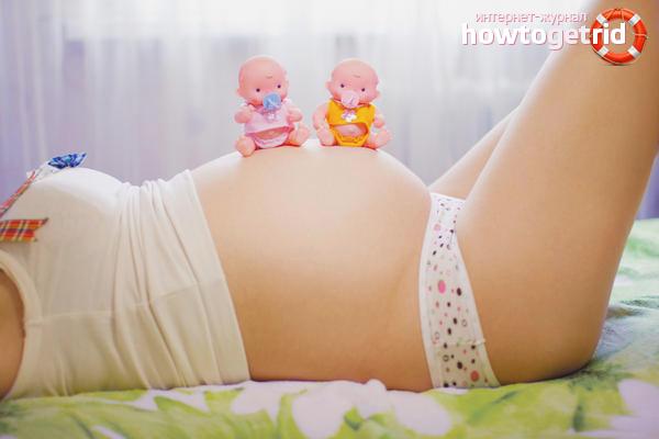 Необычные приметы по определению пола ребенка
