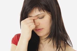 Как лечить гайморит при беременности