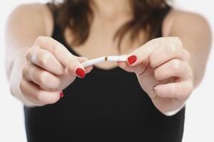 Как очистить организм после курения