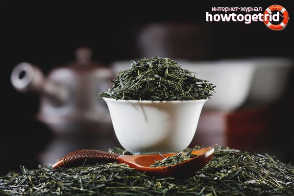 Как определить качество чая