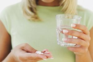 Как принимать анальгин при зубной боли